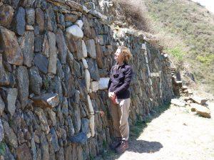 Hiking the alternative Inca Trail