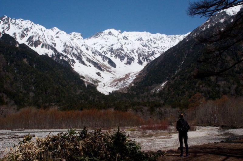 Kamikochi Japanese Alps