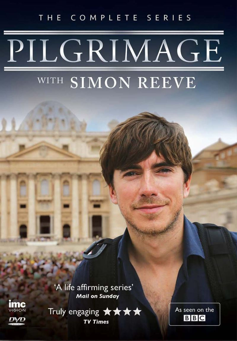 Pilgrimage with Simon Reeve tv series