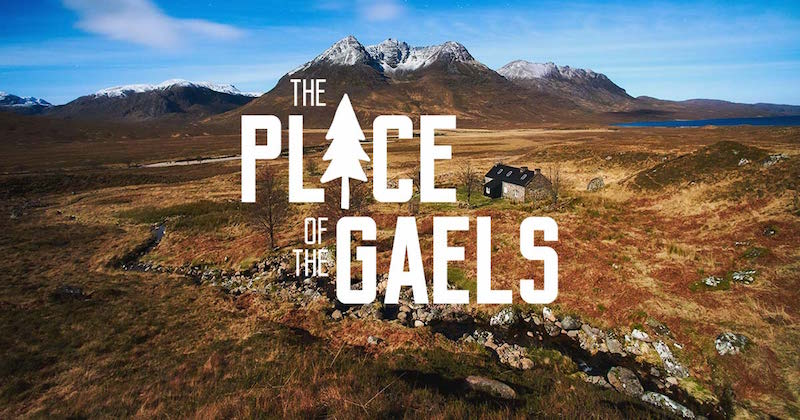 Place of the Gaels