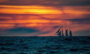 Sailing Cape Verde to Barbados