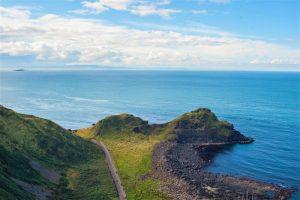 The Causeway Way Northern Ireland