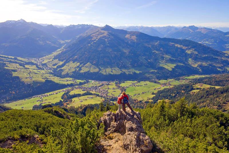 Alpbachtal Tirol