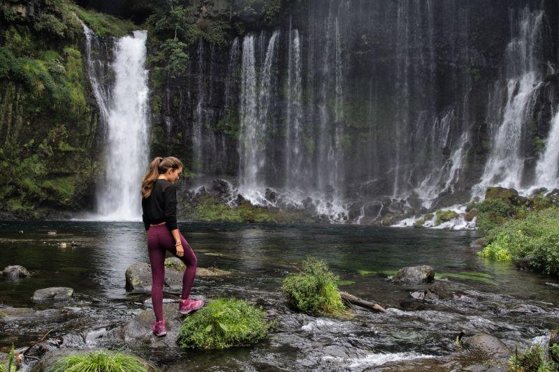 Keen Terradora hiking boots pink