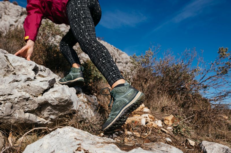 Keen Terradora women's hiking boots