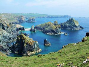 Lizard Peninsula, Cornwall