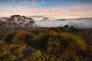 Overland Track Australia