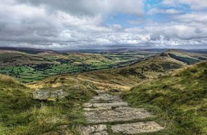 Peak District, Mam Tor