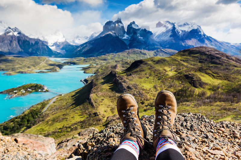 8 of the best hiking boots for women
