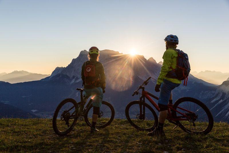cycling-Tiroler Zugspitz Arena Austria