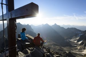 St Anton am Arlberg hiking
