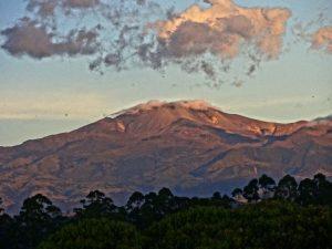 Volcan Purace