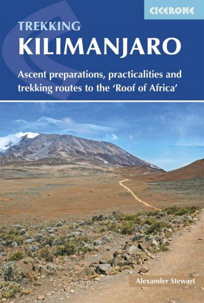 Cicerone Trekking Kilimanjoaro
