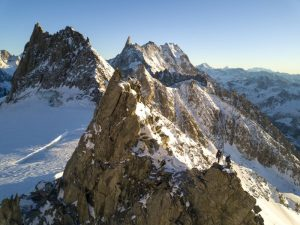 Ben Fogle Victoria Pendleton Mount Everest training