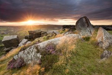 Best Peak District walks