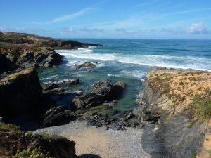 Fisherman's Trail, Portugal