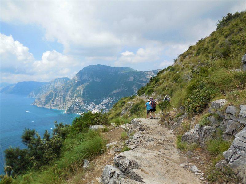 Path of the Gods Italy