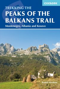 Peaks of the Balkans Cicerone