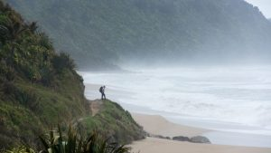 The Heaphy Track New Zealand