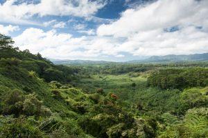 Kuilau Ridge, Hawaii - best ridge walks