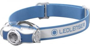 LED Lenser MH5 best head torches you can buy