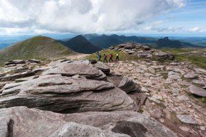 UK summer bucket list - assynt hills