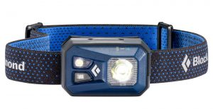 Black Diamond Revolt head lamp