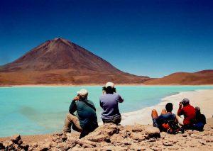 desert trekking - Atacama Desert