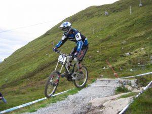 fort william mountain biking