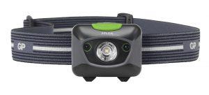 GP Batteries Xplor best head torches to buy