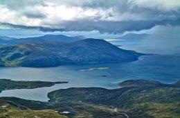 Isle of Harris Scotland - best UK walks to avoid crowds
