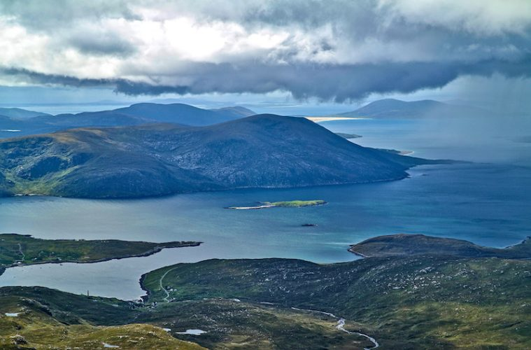 Isle of Harris Scotland