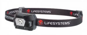 Lifesystems Intensity 105 head torch
