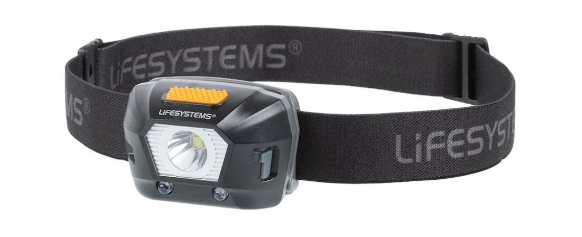 Lifesystems best head torches to buy in 2020