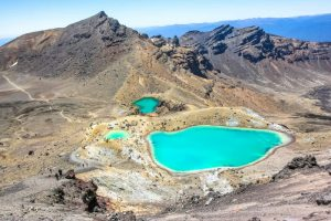 new zealand - best hiking destinations outside of europe
