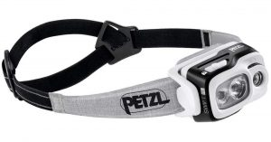 Petzl swift RL best head torches to buy in 2020