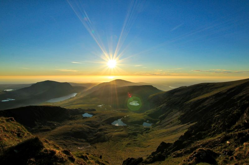 snowdonia UK summer bucket list