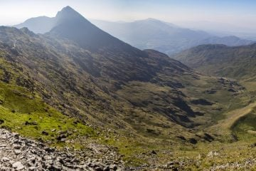 snowdonia - best one-day walks in wales