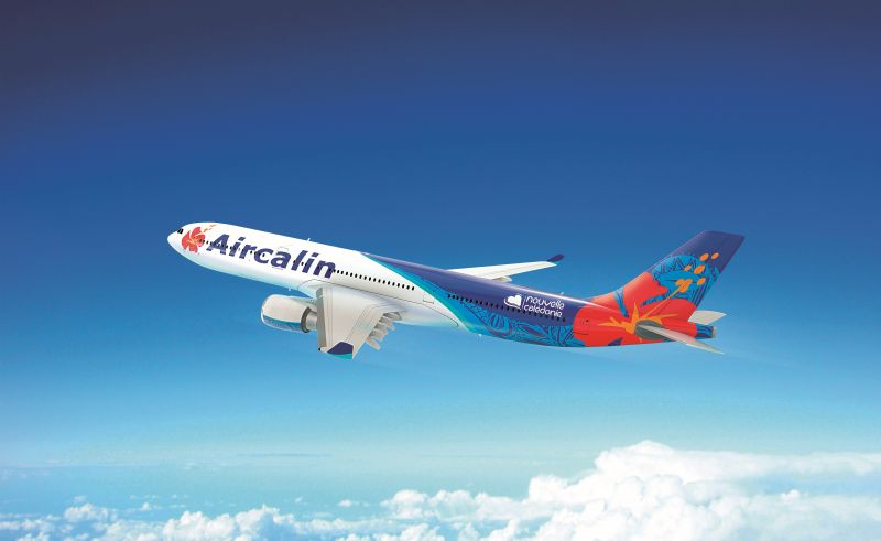 Avion Aircalin-A330