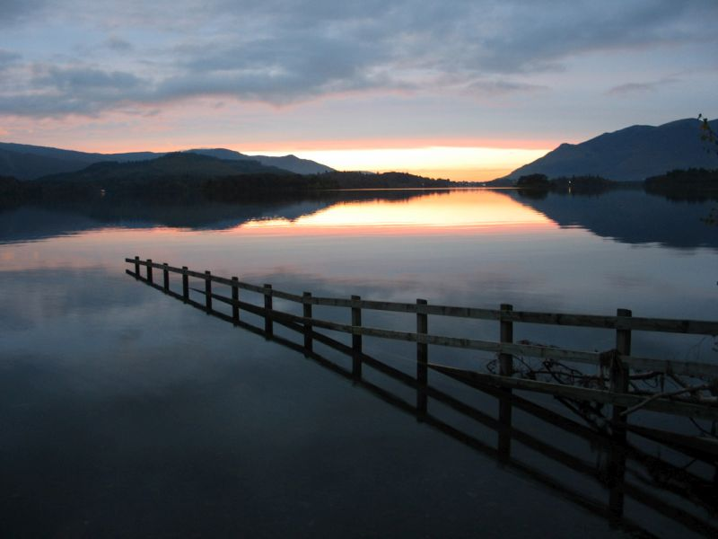 Derwentwater night walks