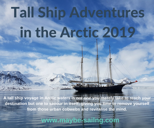 Maybe Sailing MPU