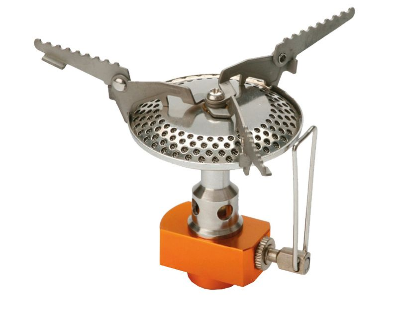 VANGO ultralight gas stove - gas camping stoves