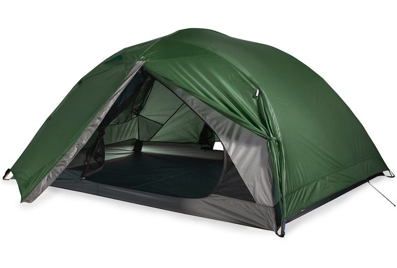 Alpkit Jarpan 2 two-man tent