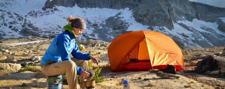 camping meals camping food