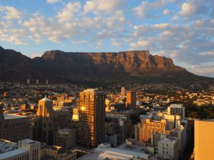 cape town south africa - cities for adventure pt 2