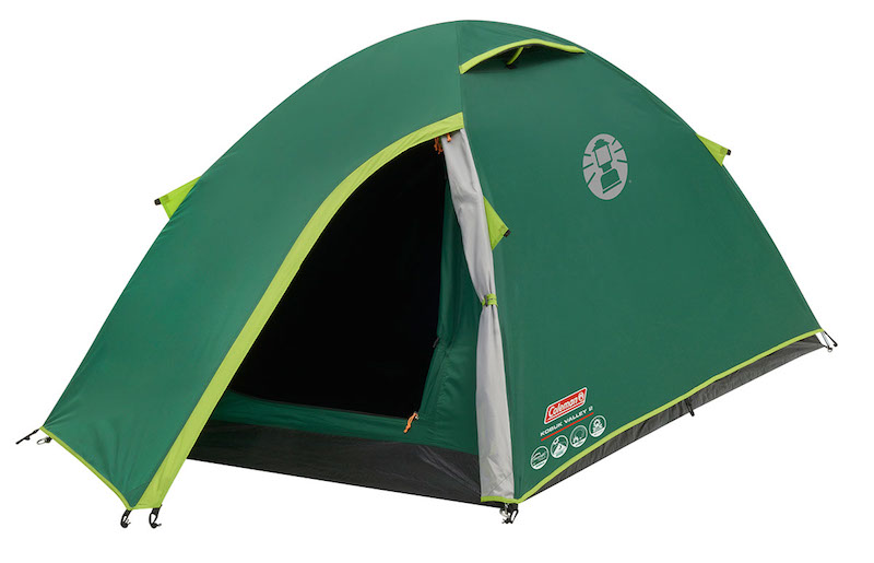 Coleman Kobuk Valley 2 two man tent