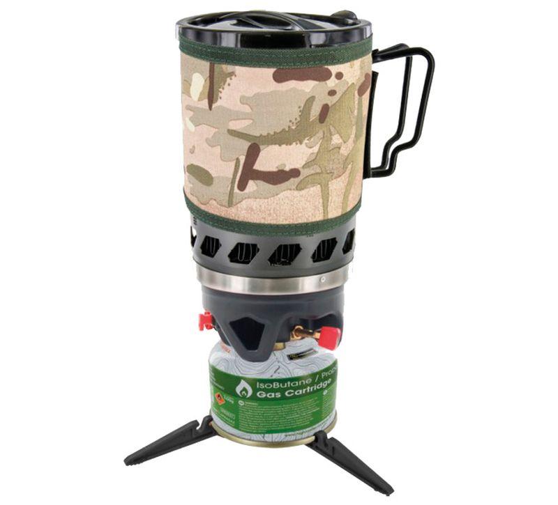 highlander blade fastboil 2 - gas camping stoves