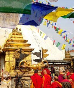 culture - ultimate adventure destination nepal