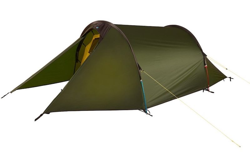 Ferrino Lightent 2 best two-person tents