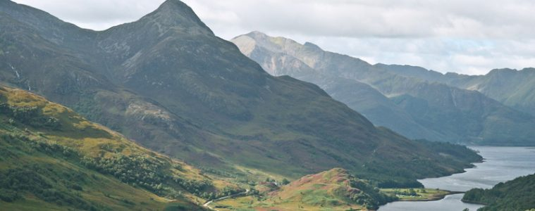 how to walk the West Highland Way